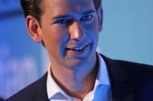Viele Unionspolitiker sehen Sebastian Kurz als Vorbild 310x205 - Viele Unionspolitiker sehen Sebastian Kurz als Vorbild