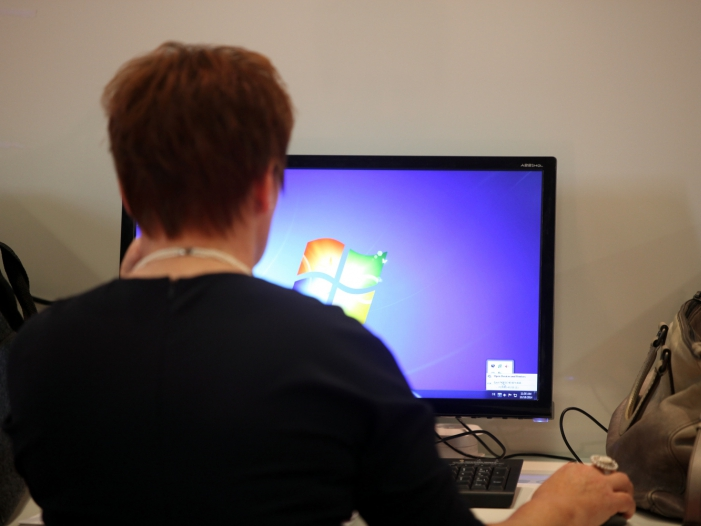 Photo of Vier von zehn Beschäftigten leiden unter Stress und Arbeitsdruck