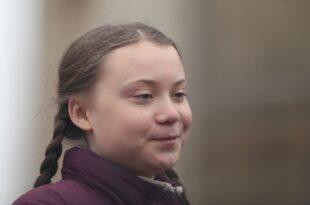 Von Weizsäcker verteidigt Greta Thunberg 310x205 - Von Weizsäcker verteidigt Greta Thunberg