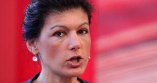 Wagenknecht Linke mitverantwortlich für AfD Wahlerfolge 310x165 - Wagenknecht: Linke mitverantwortlich für AfD-Wahlerfolge