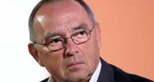Walter Borjans will nicht Bundesfinanzminister werden 310x165 - Walter-Borjans will nicht Bundesfinanzminister werden