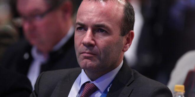 Weber plädiert für Koalition von Union mit Grünen im Bund 660x330 - Weber plädiert für Koalition von Union mit Grünen im Bund