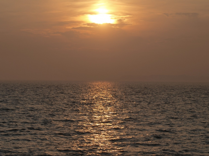 Weltklimarat Meeresspiegel steigt immer schneller - Weltklimarat: Meeresspiegel steigt immer schneller