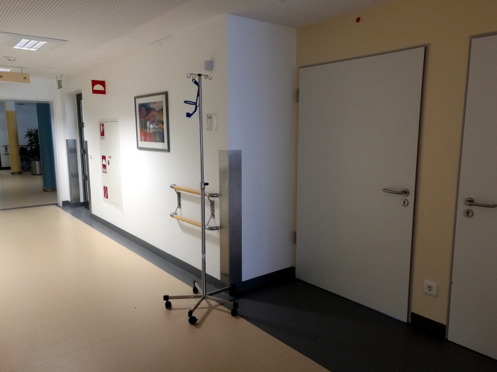 Westerfellhaus begrüßt Ausweitung der Pflegepersonaluntergrenzen - Westerfellhaus begrüßt Ausweitung der Pflegepersonaluntergrenzen