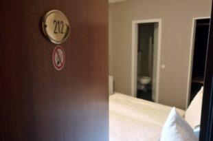 Wirtschaftsministerium verspricht Hotels Millionen Entlastung 310x205 - Wirtschaftsministerium verspricht Hotels Millionen-Entlastung