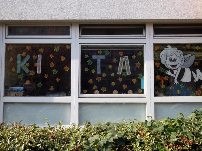 Bild von Wohlfahrtsverbände fürchten Ausbildungsverkürzung für Kita-Erzieher