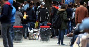 Zahl der Empfänger von Asylbewerberleistungen gesunken 310x165 - Zahl der Empfänger von Asylbewerberleistungen gesunken
