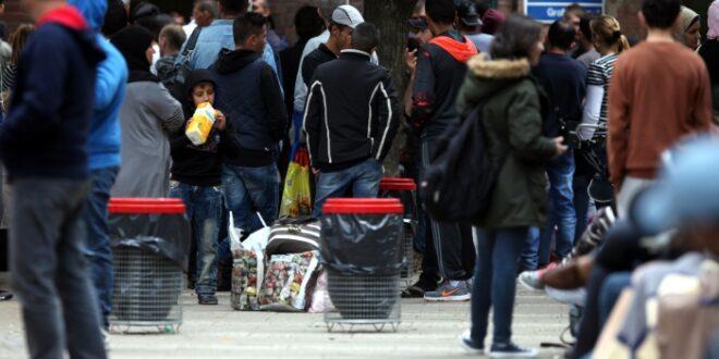 Zahl der Empfänger von Asylbewerberleistungen gesunken 660x330 - Zahl der Empfänger von Asylbewerberleistungen gesunken