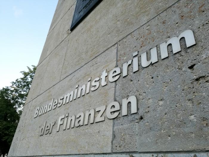 Photo of BMF: Keine regulatorischen Lockerungen für Finanz-Start-ups