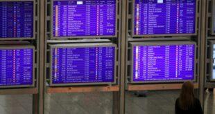 50.000 Klagen gegen Airlines wegen Verspätungen 310x165 - 50.000 Klagen gegen Airlines wegen Verspätungen