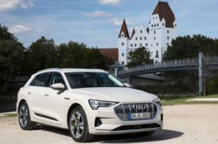5G Ingolstadt 310x205 - Ingolstadt, Audi und Telekom kooperieren bei 5G-Technologie