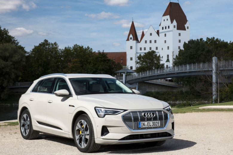 Photo of Ingolstadt, Audi und Telekom kooperieren bei 5G-Technologie