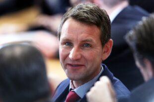 AfD Bundesvorstand Niedermayer glaubt nicht an Höcke Kandidatur 310x205 - AfD-Bundesvorstand: Niedermayer glaubt nicht an Höcke-Kandidatur