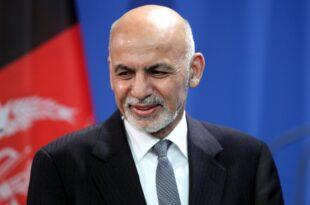 Afghanistans Präsident stellt Bedingungen für Taliban Gespräche 310x205 - Afghanistans Präsident stellt Bedingungen für Taliban-Gespräche
