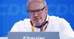 Altmaier hält Urwahl des Kanzlerkandidaten weiter für möglich 310x165 - Altmaier hält Urwahl des Kanzlerkandidaten weiter für möglich