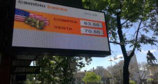 Argentinien schränkt Devisenumtausch weiter ein 310x165 - Argentinien schränkt Devisenumtausch weiter ein