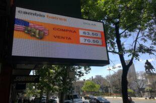Argentinien schränkt Devisenumtausch weiter ein 310x205 - Argentinien schränkt Devisenumtausch weiter ein