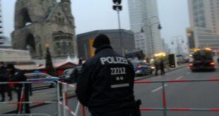 BKA Chef Seit Weihnachtsmarkt Anschlag sieben Anschläge verhindert 310x165 - BKA-Chef: Seit Weihnachtsmarkt-Anschlag sieben Anschläge verhindert