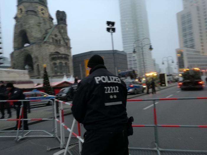 Photo of BKA-Chef: Seit Weihnachtsmarkt-Anschlag sieben Anschläge verhindert