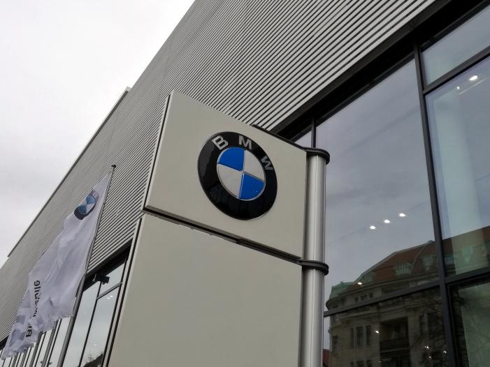 BMW will Elektroauto i3 weiter produzieren