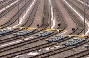 Bahn fehlen 49 Milliarden Euro für Brücken und Gleise 310x205 - Bahn fehlen 49 Milliarden Euro für Brücken und Gleise