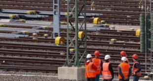 Bahn will pro Jahr 1.600 Kilometer Gleise sanieren 310x165 - Bahn will pro Jahr 1.600 Kilometer Gleise sanieren