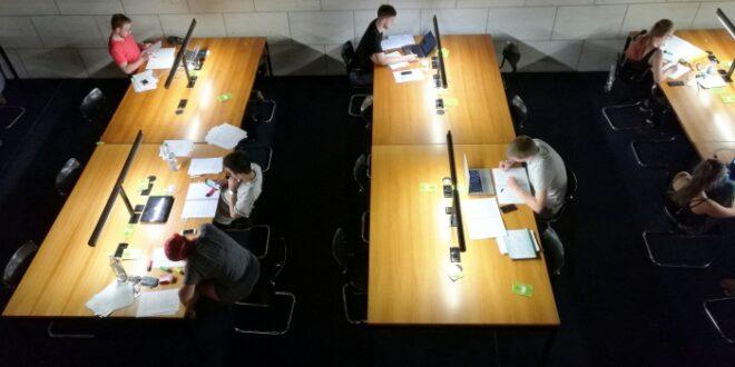 Behindertenbeauftragter will Inklusionsbeauftragte an Hochschulen 660x330 - Behindertenbeauftragter will Inklusionsbeauftragte an Hochschulen