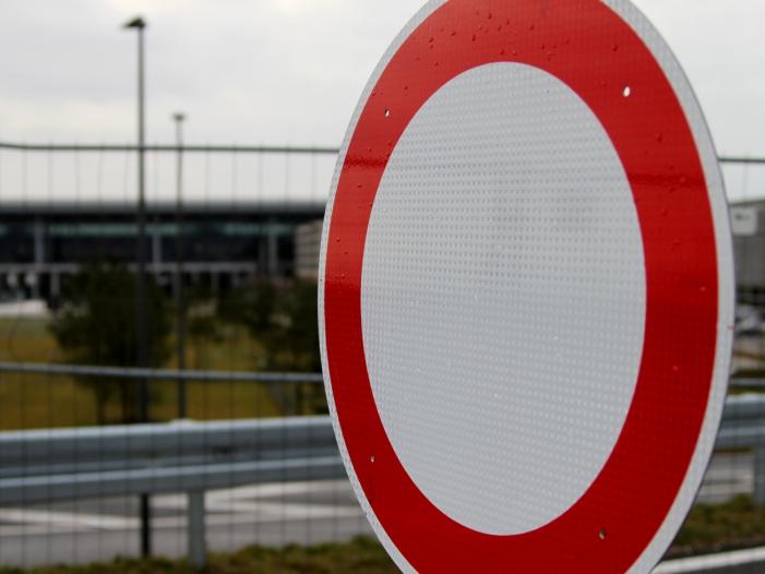 Photo of Berliner Flughafengesellschaft verspricht 60.000 neue Arbeitsplätze