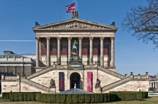 Berliner Nationalgalerie 310x205 - Rufe nach rascher Entscheidung für Berliner Nationalgalerie