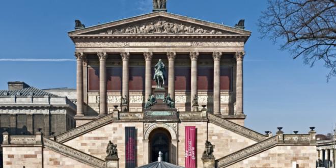 Berliner Nationalgalerie 660x330 - Rufe nach rascher Entscheidung für Berliner Nationalgalerie