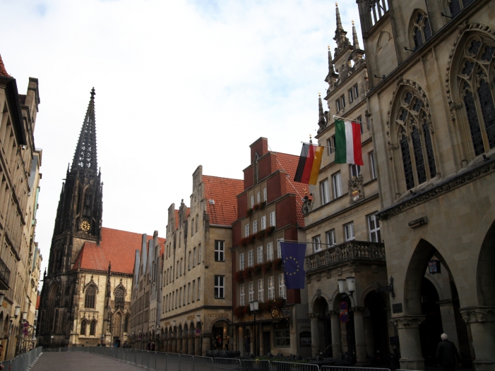 Bildungsstaatssekretär verteidigt Batteriefabrik Vergabe nach Münster - Bildungsstaatssekretär verteidigt Batteriefabrik-Vergabe nach Münster