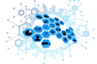 Blockchain 310x205 - Kann die Blockchain die Transporttransparenz gewährleisten?