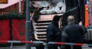 Breitscheidplatz Attentäter fotografierte Merkels Wohnhaus 310x165 - Breitscheidplatz-Attentäter fotografierte Merkels Wohnhaus