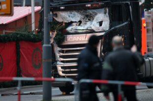 Breitscheidplatz Attentäter fotografierte Merkels Wohnhaus 310x205 - Breitscheidplatz-Attentäter fotografierte Merkels Wohnhaus