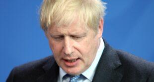 Britischen Unterhaus lehnt Johnsons Brexit Zeitplan ab 310x165 - Britischen Unterhaus lehnt Johnsons Brexit-Zeitplan ab