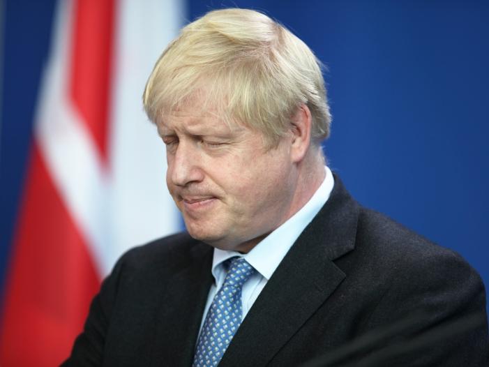 Photo of Britischer Premierminister nach Leichenfund in Essex entsetzt