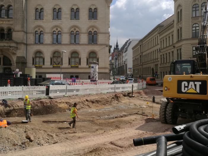 Photo of Bund plant neues Turbo-Baurecht für Verkehrsprojekte