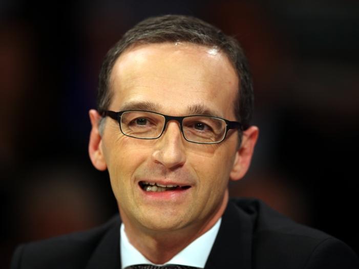 Photo of Bundesaußenminister für EU-Strafzölle auf US-Produkte