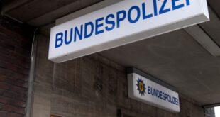 Bundespolizei kann viele Reviere nicht durchgehend besetzen 310x165 - Bundespolizei kann viele Reviere nicht durchgehend besetzen