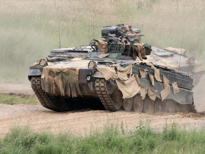Photo of Bundesregierung genehmigt mehr Waffenexporte nach Katar