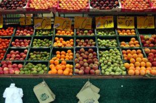 Bundesregierung warnt vor Mafia Geschäften mit Lebensmitteln 310x205 - Bundesregierung warnt vor Mafia-Geschäften mit Lebensmitteln