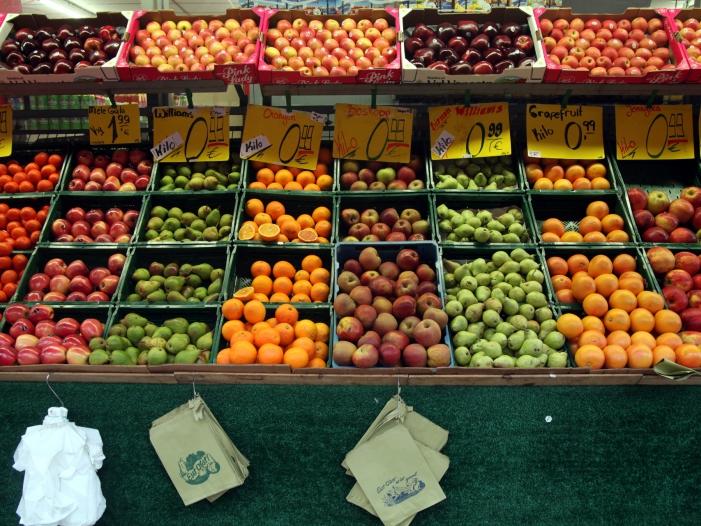 Bild von Bundesregierung warnt vor Mafia-Geschäften mit Lebensmitteln