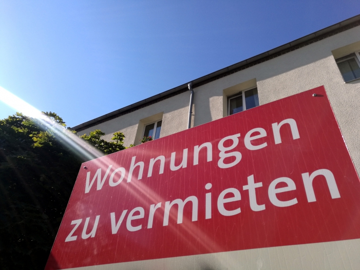 Bundestag beschließt Grundsteuerreform - Bundestag beschließt Grundsteuerreform