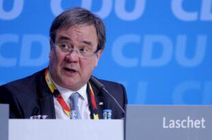 CDU Vize Laschet gegen Urwahl des Unions Kanzlerkandidaten 310x205 - CDU-Vize Laschet gegen Urwahl des Unions-Kanzlerkandidaten
