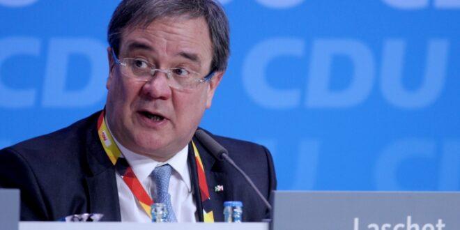 CDU Vize Laschet gegen Urwahl des Unions Kanzlerkandidaten 660x330 - CDU-Vize Laschet gegen Urwahl des Unions-Kanzlerkandidaten