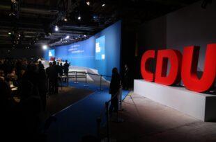 CDU Wirtschaftsflügel will Amtszeit von Bundeskanzlern begrenzen 310x205 - CDU-Wirtschaftsflügel will Amtszeit von Bundeskanzlern begrenzen