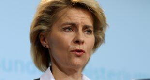 CDU Wirtschaftsratschefin kritisiert von der Leyens Agenda 310x165 - CDU-Wirtschaftsratschefin kritisiert von der Leyens Agenda