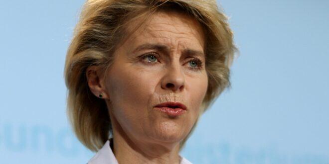 CDU Wirtschaftsratschefin kritisiert von der Leyens Agenda 660x330 - CDU-Wirtschaftsratschefin kritisiert von der Leyens Agenda