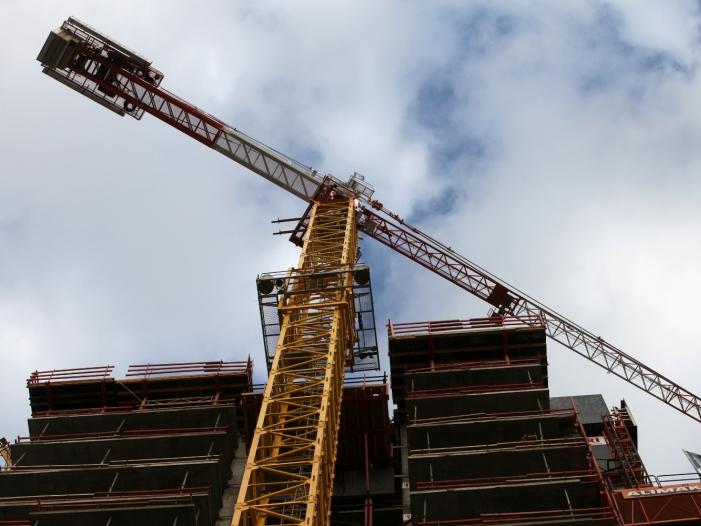 Bild von CDU will Planen und Bauen vereinfachen und beschleunigen