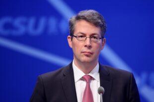 CSU Generalsekretär warnt SPD vor Aufgabe der schwarzen Null 310x205 - CSU-Generalsekretär warnt SPD vor Aufgabe der schwarzen Null